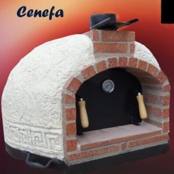Ofen Exclusivo Acabado Cenefa