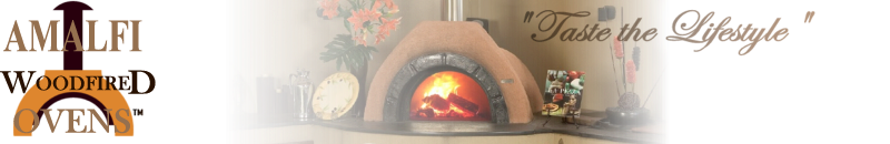 Pizzaoven Traditional Brick 110/70cm