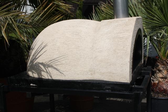 Amalfi Family Mediterranean oven