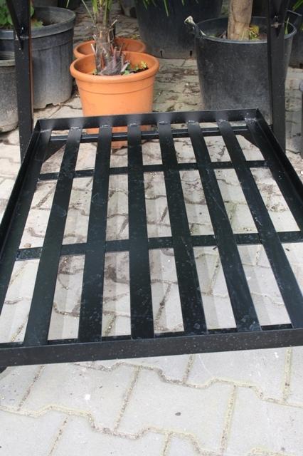 Amalfi Mediterranean portable oven 70 Black