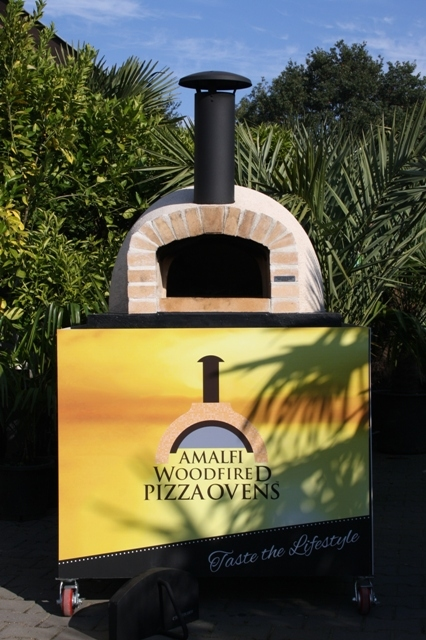 Amalfi Montagu AD70 Style-B