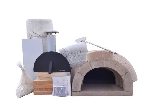 DIY- KIT Amalfi AD100 oven