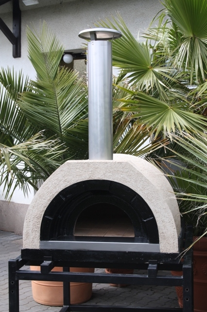 DIY-KIT Amalfi Family oven