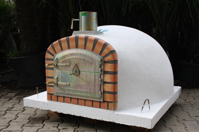Oven Livorno 110 cm met hoge deur UITVERKOCHT