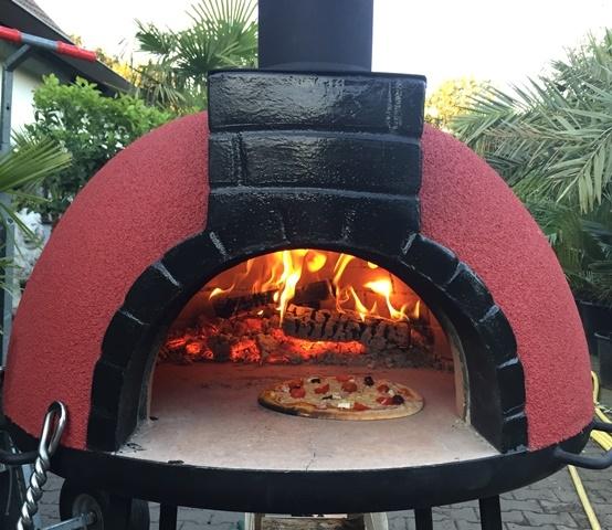 Pizzaoven Tonino LEVERBAAR OP BESTELLING