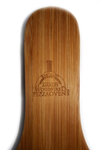 Pizza Planke Bamboo