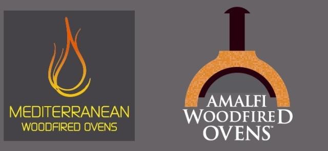 Amalfi Mediterranean ovens logo